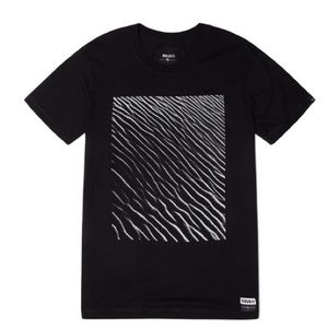 Dues Ex Machina | Special Trails Tee in Black XL